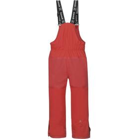 Kamik Winkie Spodnie zimowe Dzieci, fire red